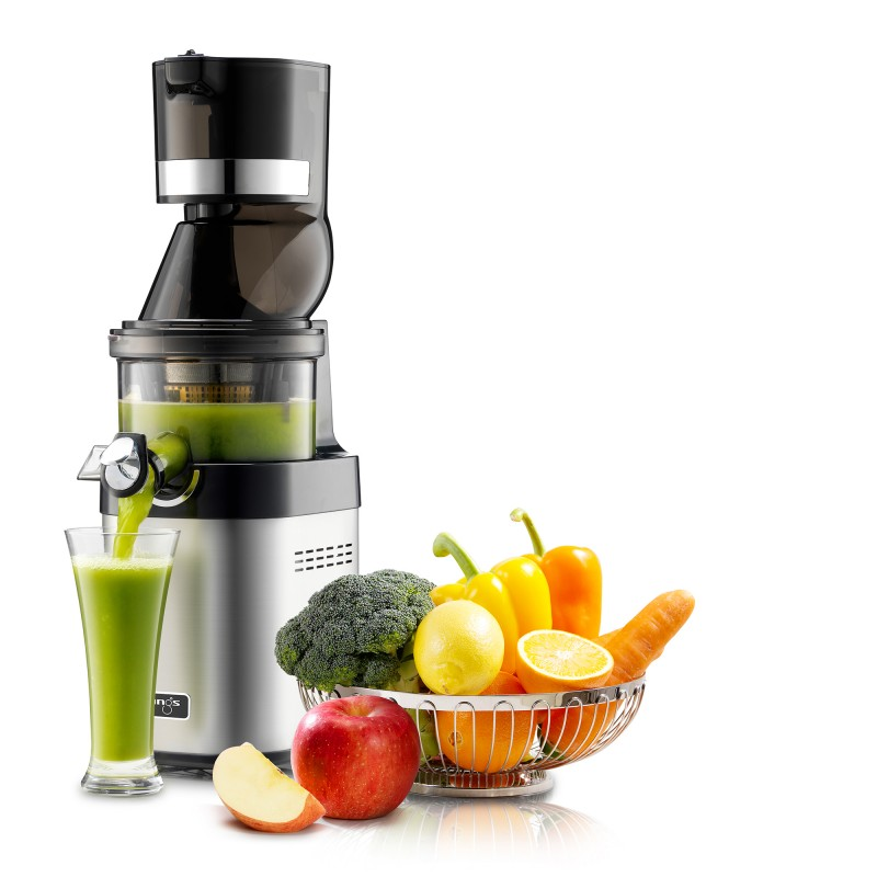 Kuvings Slow Juicer Spare Parts : Kuvings Whole Cold Press Commercial Juicer Chef CS600 - Kuvings