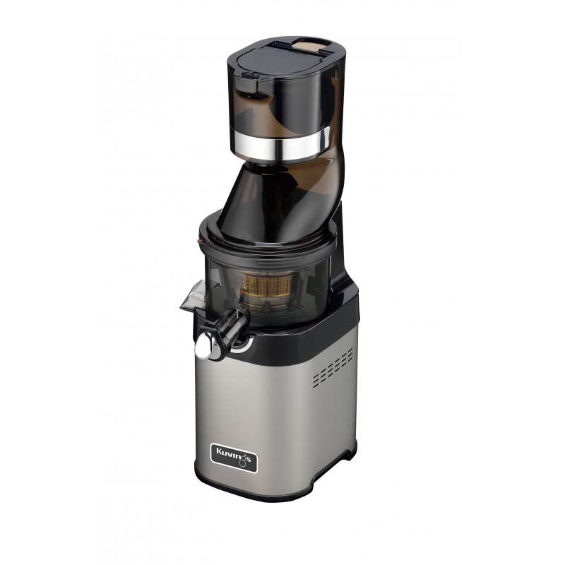 Kuvings Slow Juicer Pulp : Kuvings Whole Cold Press Commercial Juicer Chef CS600 - Kuvings