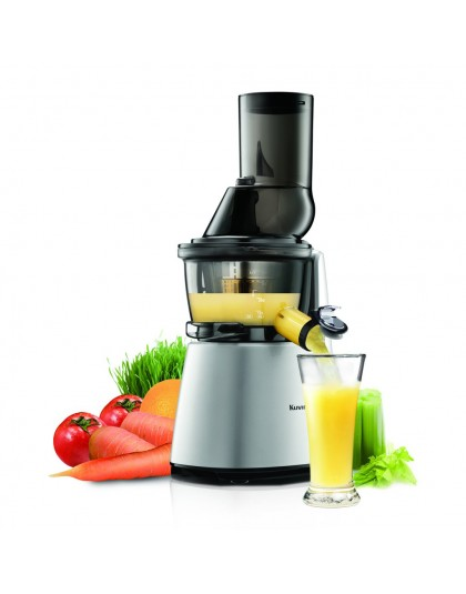 Kuvings Whole Slow Juicer Cleaning : Kuvings Whole Cold Press Juicer C7000 - Kuvings